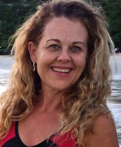 Simone Du Plooy